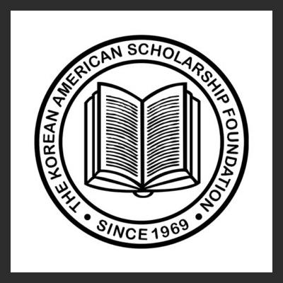 $5,000 from Korean American Scholarship Foundation