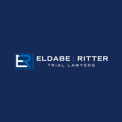 $1,500 from El Dabe Ritter Trial Lawyers